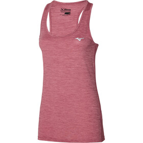 Mizuno Impulse Core Tank Women, renaissance rose